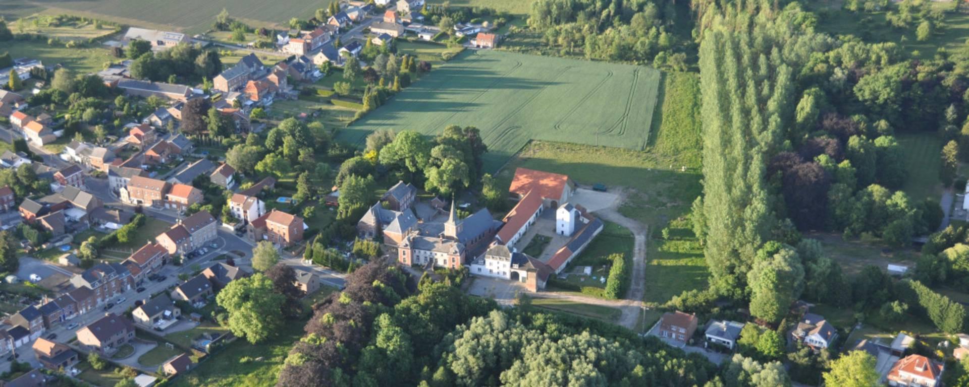 Centre historique de Berloz