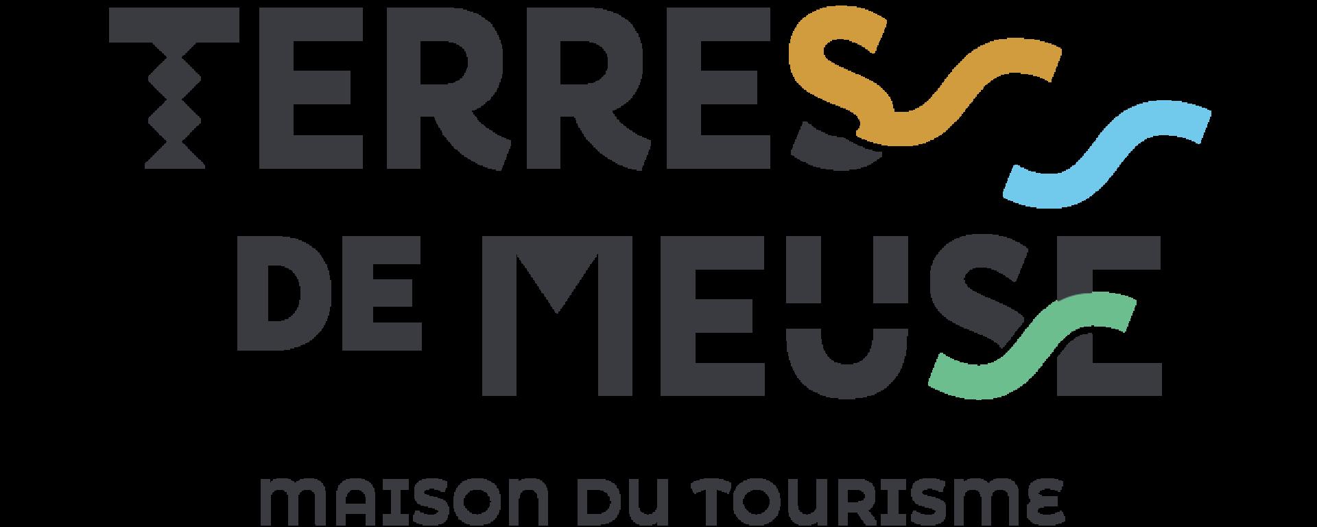 Logo de la Maison du Tourisme Terres-de-Meuse