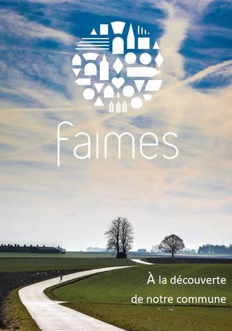 Brochure sur la commune de Faimes