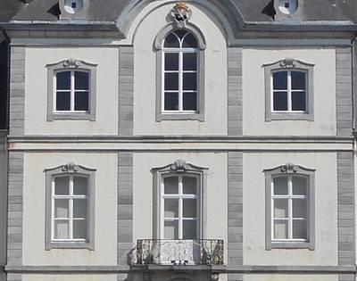 Château de Warfusée