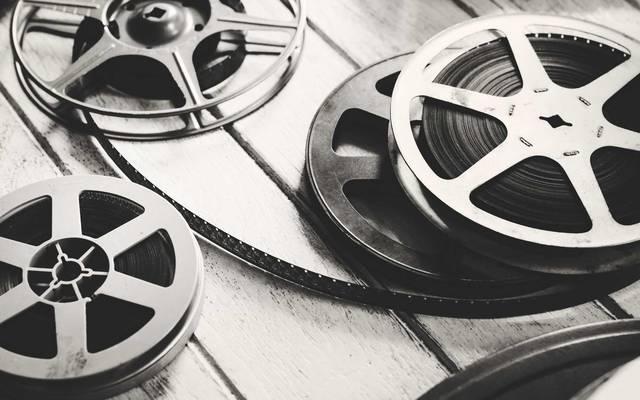 Bobines de film