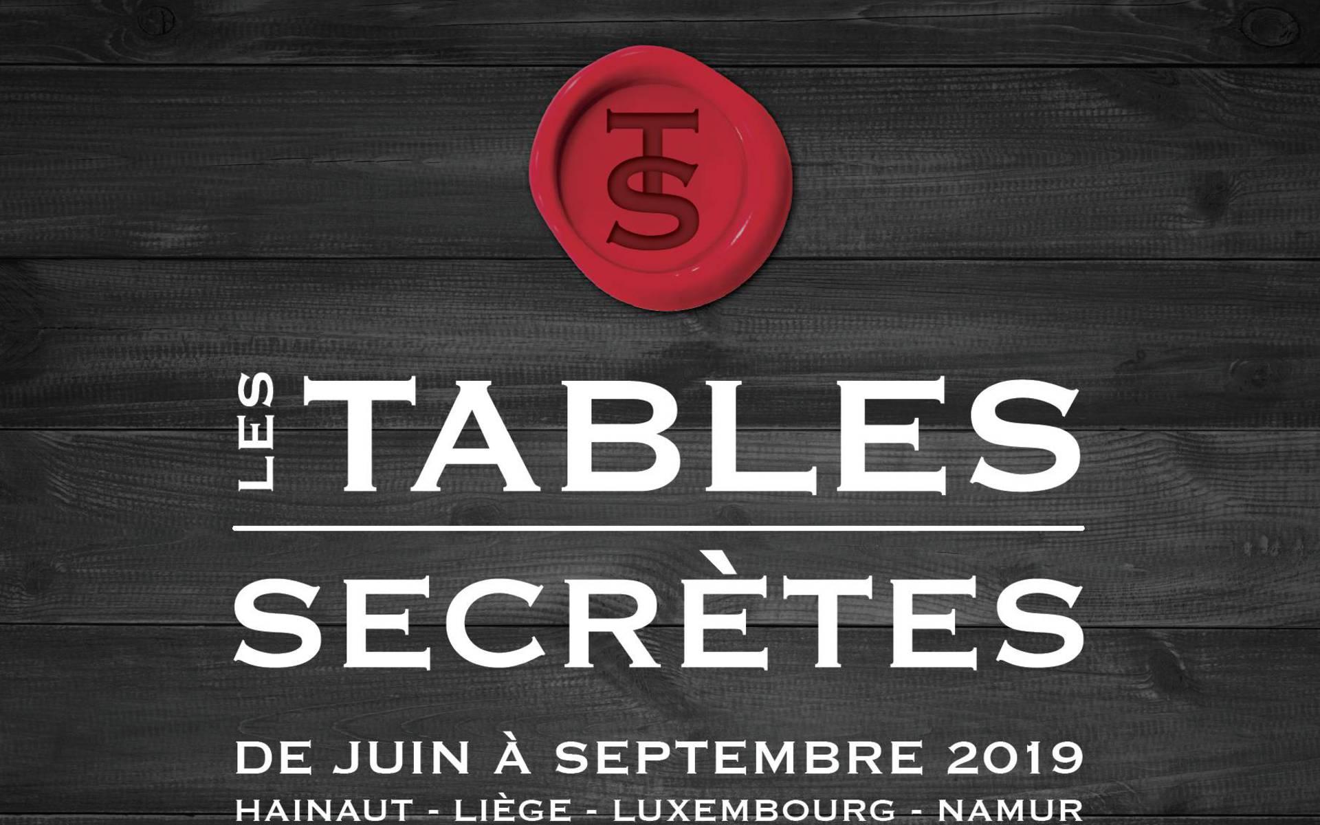 Les Tables Secrètes