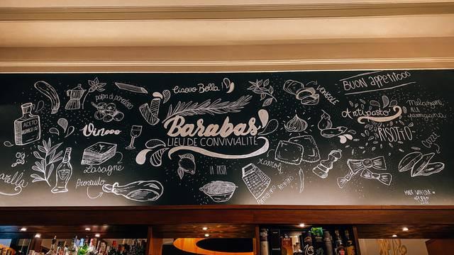 Restaurant le Barabas