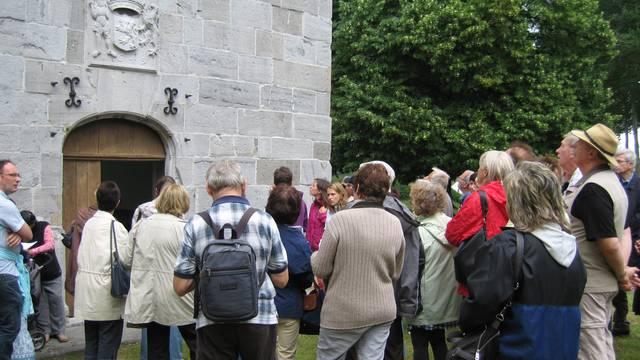 Festival de visites guidées