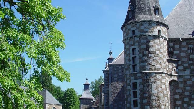 Château de Jehay