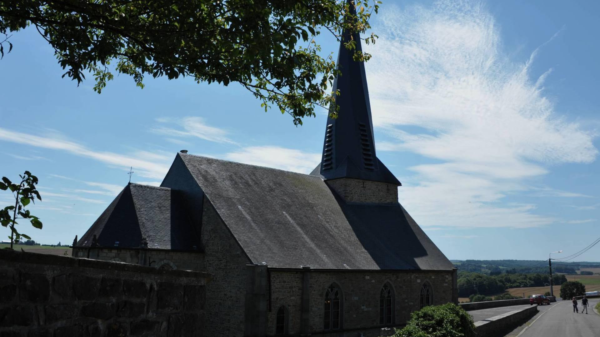 Eglise de Grand Marchin