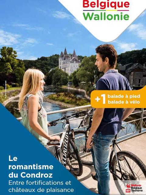 Le romantisme du Condroz