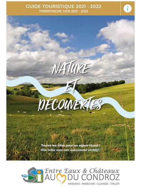 Nature et découvertes en Condroz