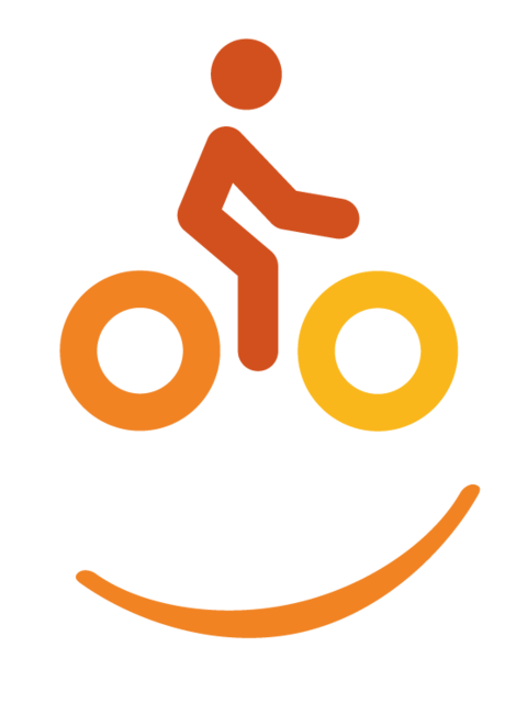 Logo Bienvenue vélo