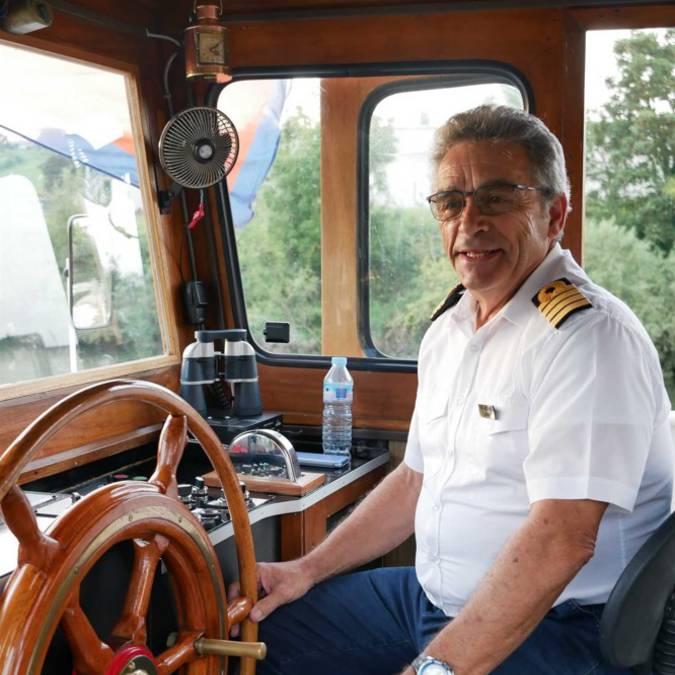 Capitaine du Val Mosan