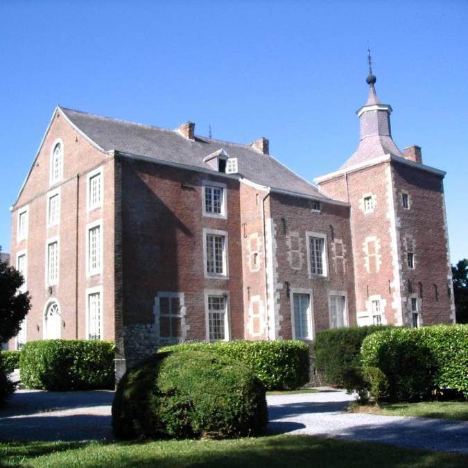 Château d'Oulhaye
