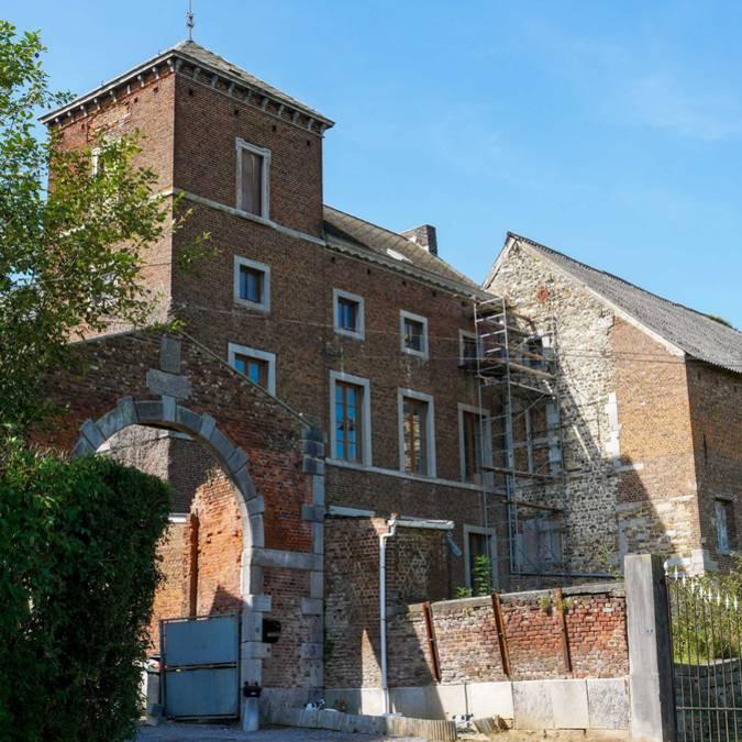 Ferme du prieuré