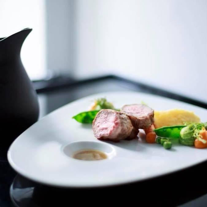 Restaurant le Petit Axhe